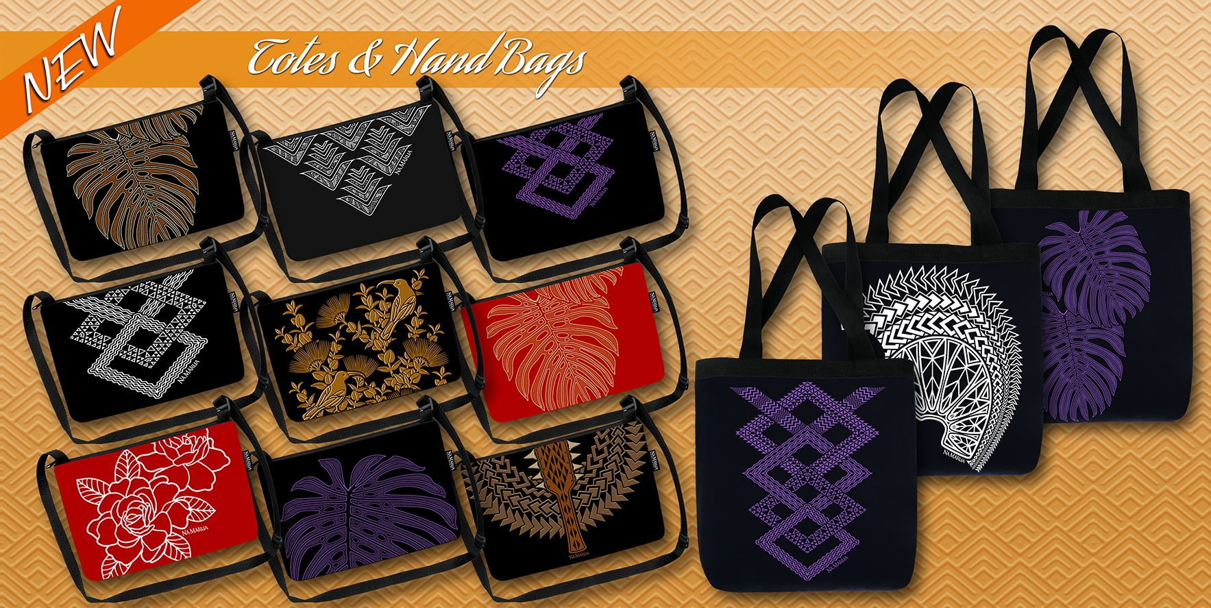 Tote and Purse Homepage